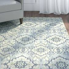 blue and cream area rug starsat co