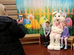 Mooseheart hosts annual egg hunt | Kane County Chronicle