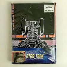 home furniture diy star trek tng
