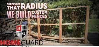 Home Guard Fences Gates Posts Facebook
