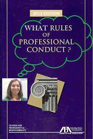 Prosecutor Rules of Professional Conduct – North Carolina   Corrupt Carolina