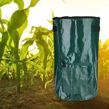 grow post bag ferment waste disposal