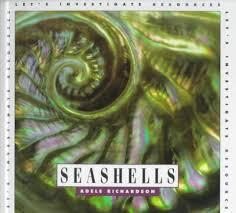 Seashells - Washington Carnegie Public Library