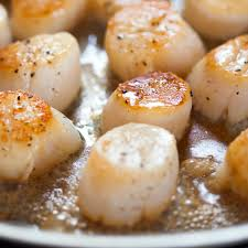 How To Cook Scallops on the Stovetop ...