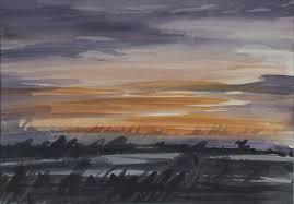 Sunrise, Sunset > Collection > Burchfield Penney Art Center
