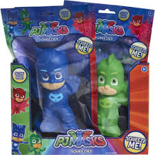 PJ Masks Squeezies Assortment by Just Play (HK) Ltd. | Barnes & Noble®