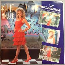 The Adventurers Club: Kylie Minogue ...