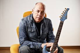 Mark Knopfler Returns With New Solo LP 'Down The Road Wherever' - Rolling  Stone