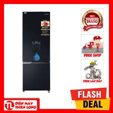 Tủ lạnh Panasonic Inverter 290 lít NR-BV320WKVN 2019 (SHOP CHỈ BÁN ...