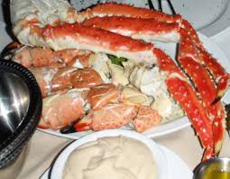 King Crab Legs and Florida Stone Crabs ...