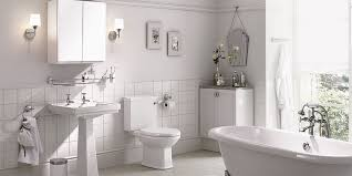 a guide to bathroom lighting homebase