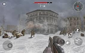 world war 2 winter heroes free