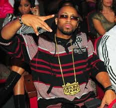 Drumma Boy Talks Memphis Hip Hop, Jookin, Working With Chris Brown ...