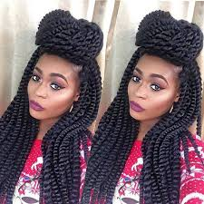 47 beautiful crochet braid hairstyle