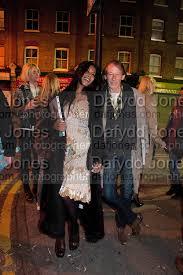 ANTONIA MOORE; BYRON NEWMAN; | Dafydd Jones