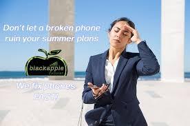 tablet repair pre owned phones