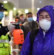 Запад обвиняет Китай в искажении данных о коронавирусе. Можно ли ...