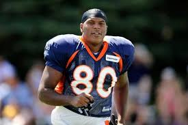 After lost rookie year, it's time for Broncos TE Julius Thomas to step up –  The Denver Post
