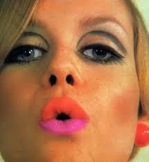 neon twiggy makeup image 6641434