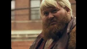 """Action Bronson """"The Symbol"""" Directed by Rik Cordero 