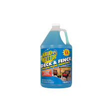 Pressure Washer Concentrate Deck Fence 1gal Df014 Krud Kutter For The Best Price At Speedex