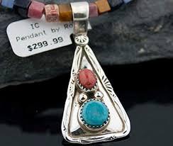 handmade certified authentic navajo