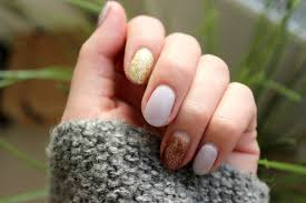 bluesky gel polish nail kit review