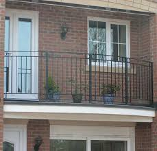Top Selling Nice Residential Iron Balcony Fence Design View Elegant Iron Fence Design Longbon Product Details From Foshan Longbang Metal Products Co Ltd On Alibaba Com