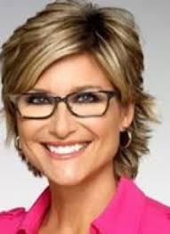 Ashleigh Banfield's Booking Agent and Speaking Fee - Speaker Booking Agency