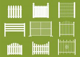 Garden Fence Images Free Vectors Stock Photos Psd
