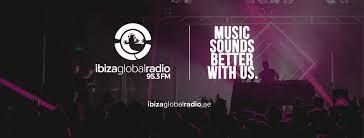 Ibiza Global Radio UAE - Home | Facebook