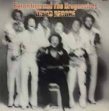 """Byron Lee Vinyl 12"""" (New) at Wolfgang's"""