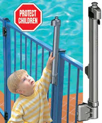 Aluminum Fencing Magna Latch For Pool Fences