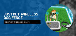 Justpet Wireless Dog Fence Reviews Thedogfences