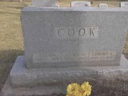 Clara Hilda Ringeisen Cook (1894-1969) - Find A Grave Memorial