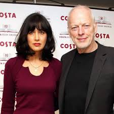 David Gilmour and His Lovely Wife Polly Samson (in pictures) – Page 6 –  Pink Floyd