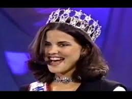 Goodnight America - Ep. 5 (with Miss USA Lu Parker) - YouTube