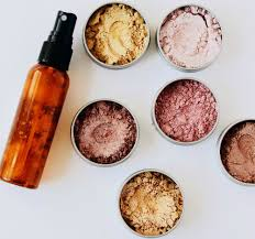 diy all natural makeup primer