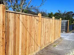 Diy Timber Fence Package 3