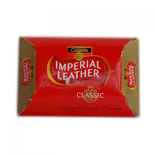 imperial leather classic 115gm soap
