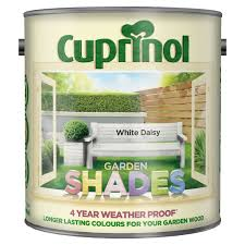 Cuprinol Garden Shades Paint