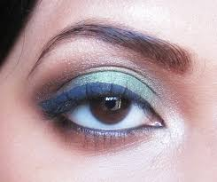attending easy eye makeup tutorial and fotd