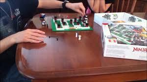 Lego games review - ninjago game - YouTube