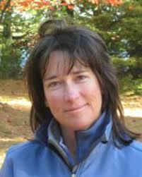 Jill Johnson - Iowa Arborist Association