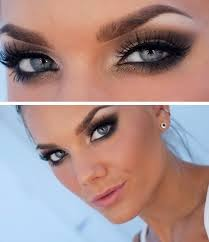 eye makeup ideas for blue eyes with