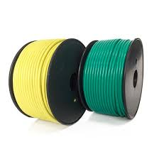 China Home Garden Pet Electronic Dog Wireless Fence Wire 20awg 22awg 300m 500m 800m Underground Boundary Cable Perimeter Wire China Boundary Wire Perimeter Wire