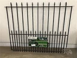 45 X54 Grand Empire Xl No Dig Fence Fencing Building Supplies For Sale 1 Listings Tractorhouse Com Page 1 Of 1