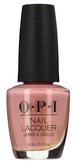 opi opi nail polish tickle my france