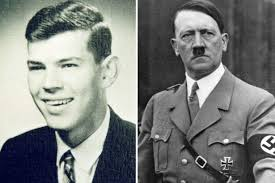 Adolf Hitler's great-nephew discovered living in New York - Daily Record