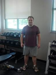 chris monroe quick weight loss